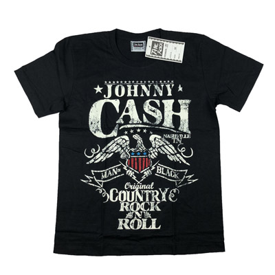 JOHNNY CASH - Original Country (TS-S)TTR1809
