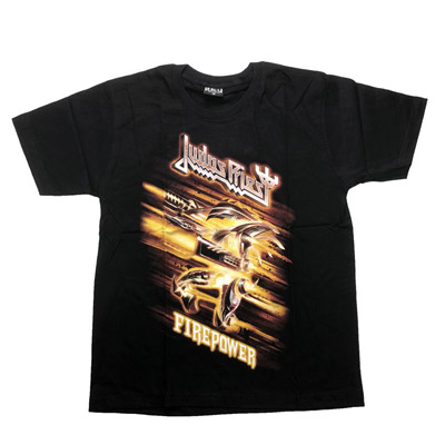 JUDAS PRIEST - Firepower (TS-M)TTR1902