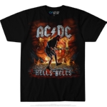 AC/DC 官方原版 Rock Eruption LB23(TS-M)