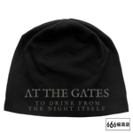 AT THE GATES 官方原版引进 To Drink From The Night Itself (棉帽)