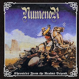 NUMENOR - Chronicles from the Realms Beyond