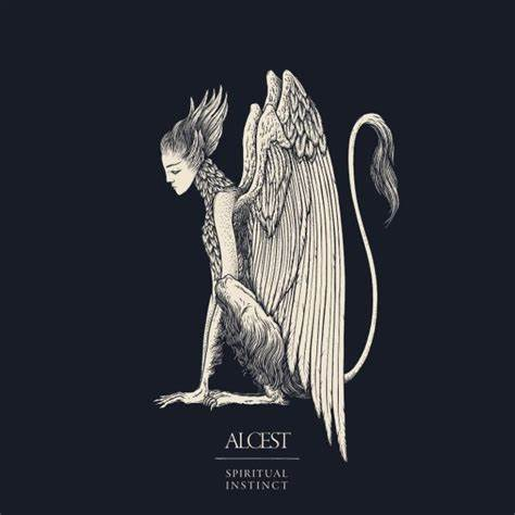 ALCEST - Spiritual Instinct (Ltd. Digi)