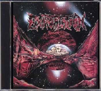 EXHORTATION - The Last Trial (2CD)