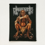GRUESOME 官方进口原版 Savage Land (Woven Patch)