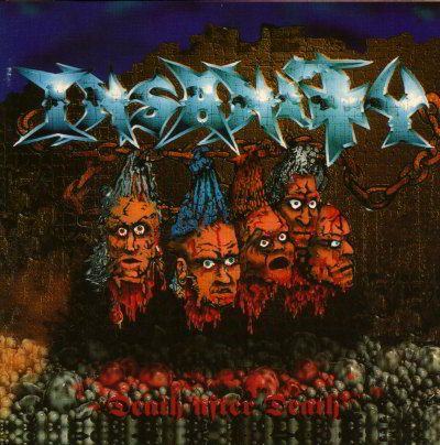 INSANITY - Death After Death (2CD)