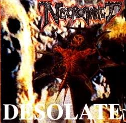 NECROSANCT - Desolate