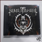 NUNSLAUGHTER - Tales of Goats and Ghouls (CD+DVD)