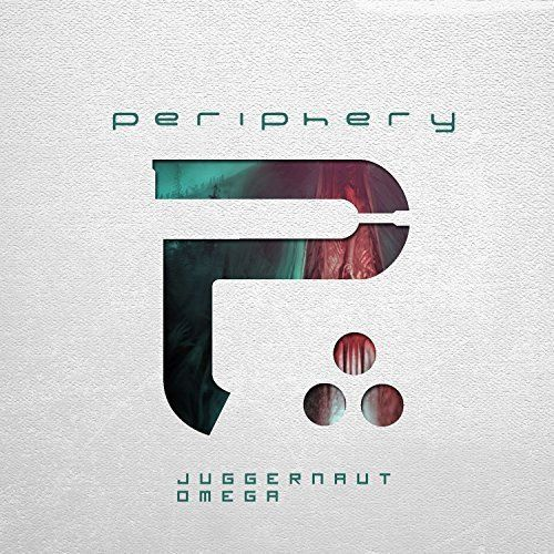PERIPHERY - Juggernaut: Omega (CD+DVD)