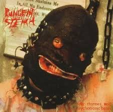 PUNGENT STENCH - Dirty Rhymes & Psychotronic