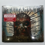 TESTAMENT - Demonic (Digi)