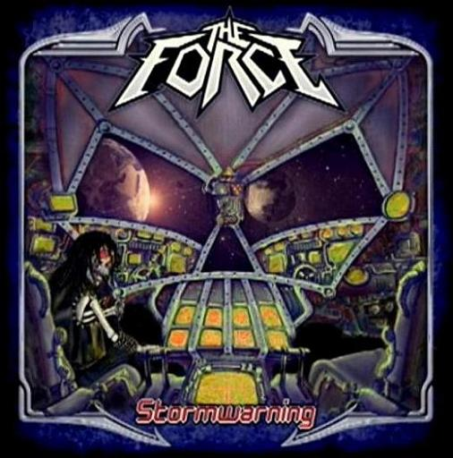 FORCE, THE - Stormwarning