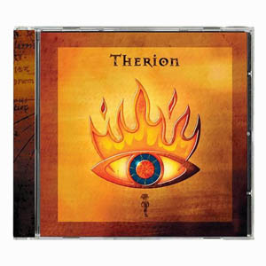 THERION - Gothic Kabbalah (2CD)