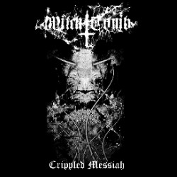 WITCH TOMB - Crippled MEssiah