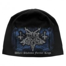 DARK FUNERAL 官方原版引进 (套头帽)  Where Shadows Forever Reign(棉帽)