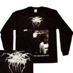 DARKTHRONE 官方原版长袖 A Blaze In The Northern Sky (LS-M)