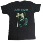 James Brown 官方原版 Singing (TS-S)