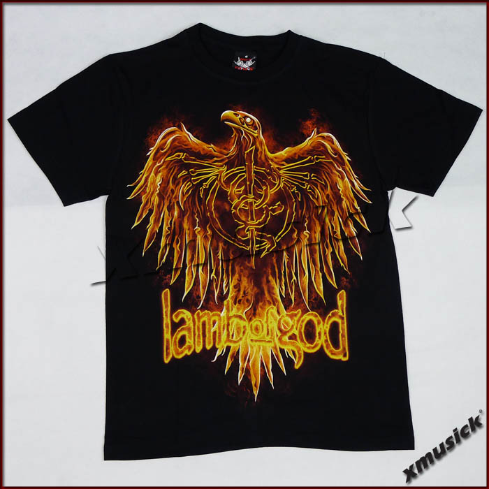 LAMB OF GOD - Fire Bird (TS-S) TTS 1509