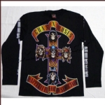 GUNS N' ROSES - Appetite For Destruction (LS-L) TTL1801