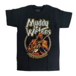 Muddy Waters 官方进口原版 Father of Chicago Blues (TS-L)