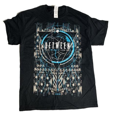BETWEEN THE BURIED AND ME 官方原版 Alpha (TS-XL)