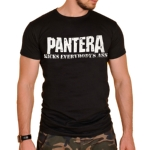 PANTERA 官方原版 Kick Everybody's Ass (TS-L)