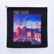 PINK FLOYD 官方原版 Animals 2021 (Woven Patch)