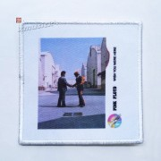PINK FLOYD 官方原版 Wish You Were Here (Patch)