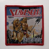 SCAVENGER 进口原版 Battlefields (Woven Patch)