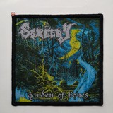SORCERY 进口原版 Garden of Bones (Woven Patch)