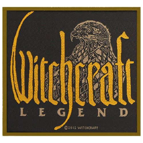 WITCHCRAFT 官方进口原版 Legend (Woven Patch)