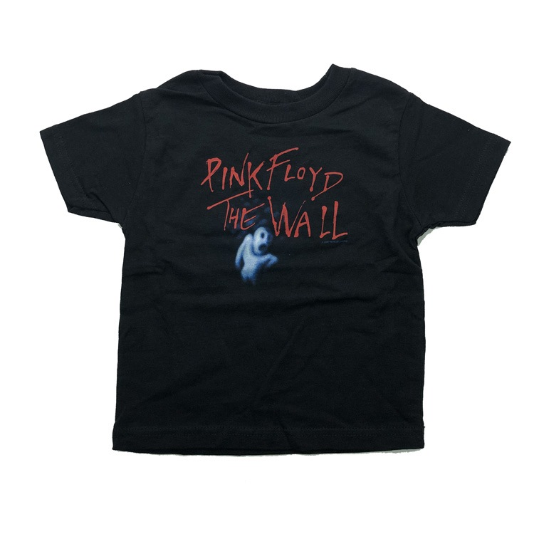PINK FLOYD 官方进口原版儿童 The Wall (Youth 3岁)