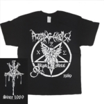 ROTTING CHRIST 官方原版 Since 1989 (TS-XL)