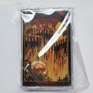 ENTRENCH - Inevitable Decay (Cassette)