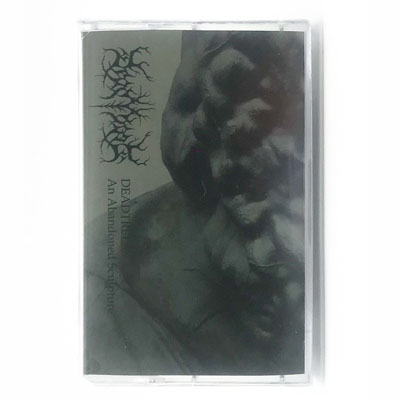 DEADTREE - An Abandoned Sculpture (Cassette)