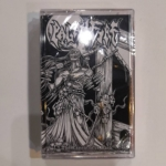 PAGAN FIRE - The Executor Is Back (Cassette) 送胸针