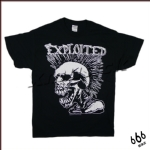 EXPLOITED, The 官方原版 Total Chaos (TS-XL)