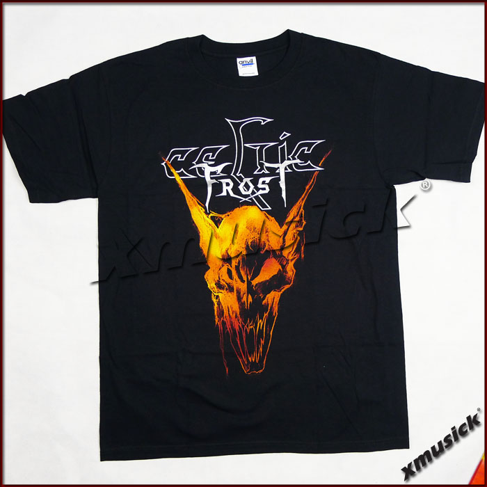 CELTIC FROST 官方原版 Into The Pandemonium (TS-XL)