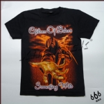 CHILDREN OF BODOM - Something Wild (TS-M) TTH1507