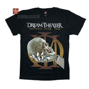 DREAM THEATER - Distance Over Time (TS-M) TTH2005
