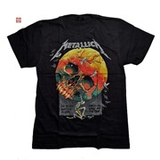 METALLICA - Awaken 2019 Tour (TS-M) TTH2007