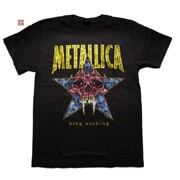 METALLICA - King Nothing (TS-L) TTS2007