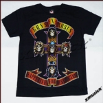 GUNS N ROSES - Appetite of Destruction (TS-M) TTH1604