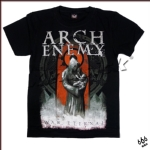 ARCH ENEMY - War Eternal (TS-XL) TTH2007