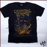 CANNIBAL CORPSE - A Skeletal Domain (TS-L) TTH1906