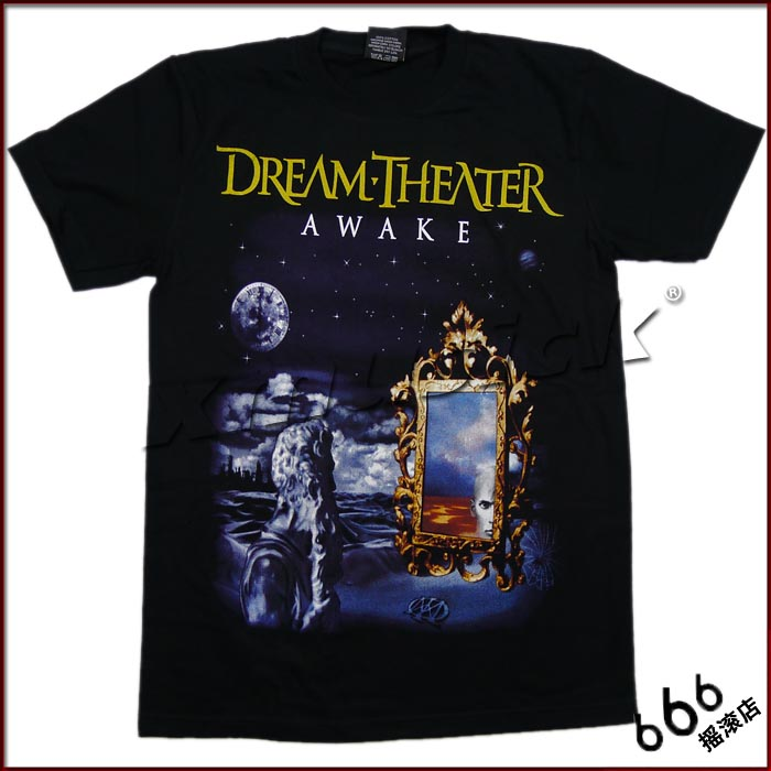DREAM THEATER - Awake (TS-XL) TTH 1910
