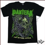 PANTERA - Far Beyond Driven (TS-L) TTH2005