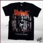 SLIPKNOT - 5: The Gray Chapter (TS-XXL) TTH2005