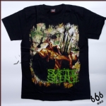 SUICIDE SILENCE - The Cleansing (TS-S) TTH1806
