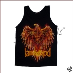 LAMB OF GOD Fire Bird (VS-M) TTT1903